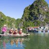 2 Days Halong bay tour Bai Tu Long area