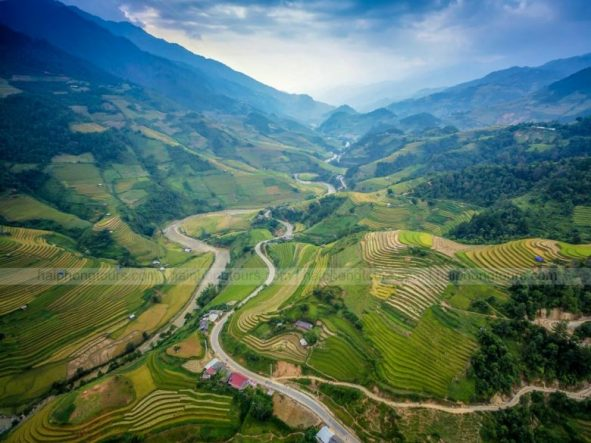 2 Day Sapa tour easy trekking