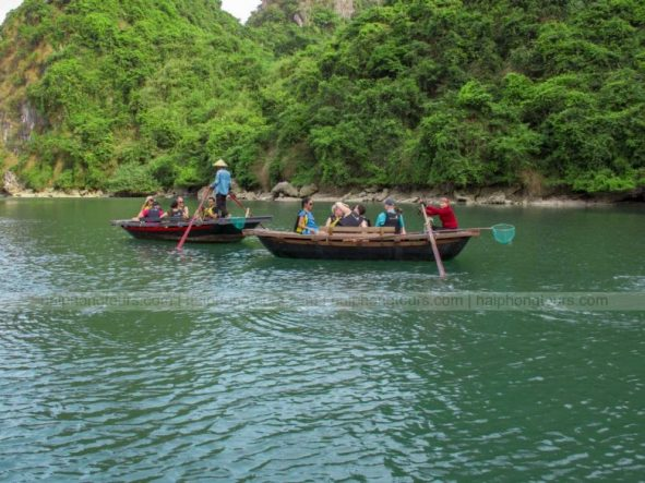 Explore Lan Ha bay all things to know