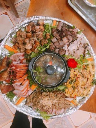 Hai Lam Sapa Restaurant