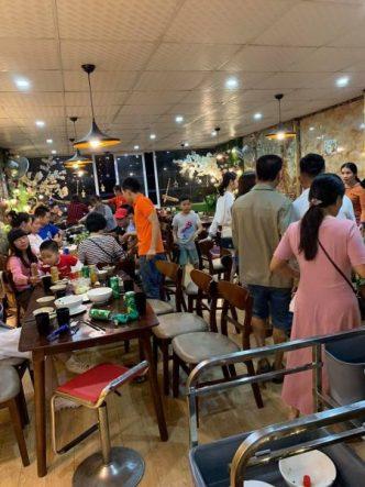 Hotpot Center Restaurant