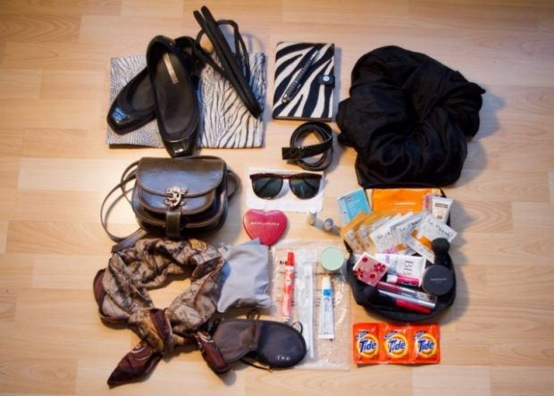 Some items to bring to visit Sapa