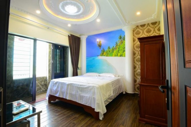 double room hoang tuyet guesthouse