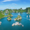 Best Halong bay day tour 6 hours
