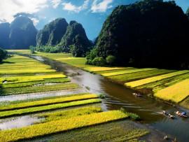 Hai Phong Ninh Binh day tour