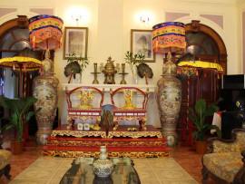 Hai Phong city tour