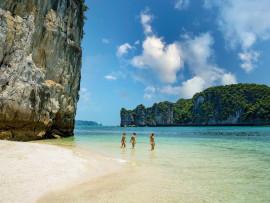 Hai Phong Lan Ha bay 3 days 2 nights tour