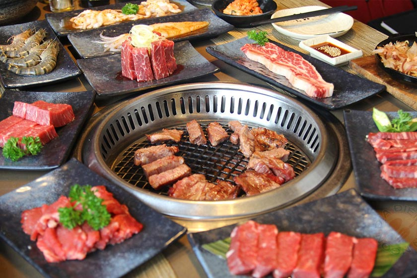 Top 4 best BBQ restaurants in Ninh Binh city