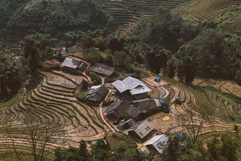 Top 7 best minority villages in Sapa tourists must go