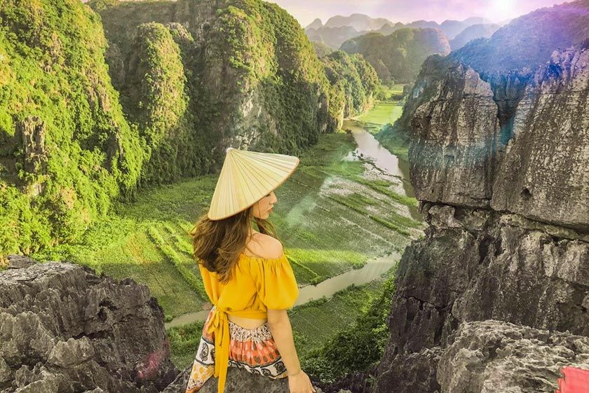 Top 8 best places to go in Ninh Binh