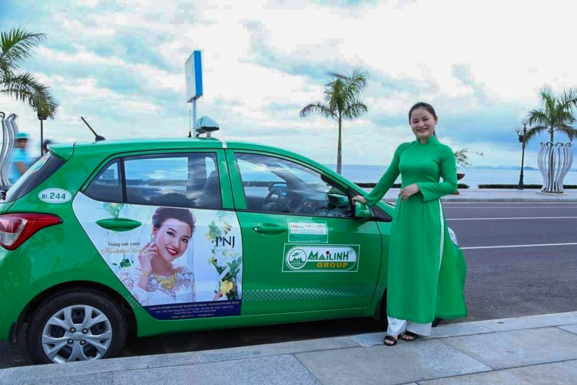 5 Most reliable Taxi companies in Halong city