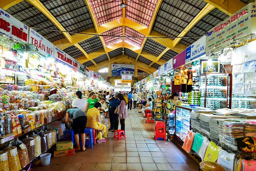 8 Best night markets in Ho Chi Minh city