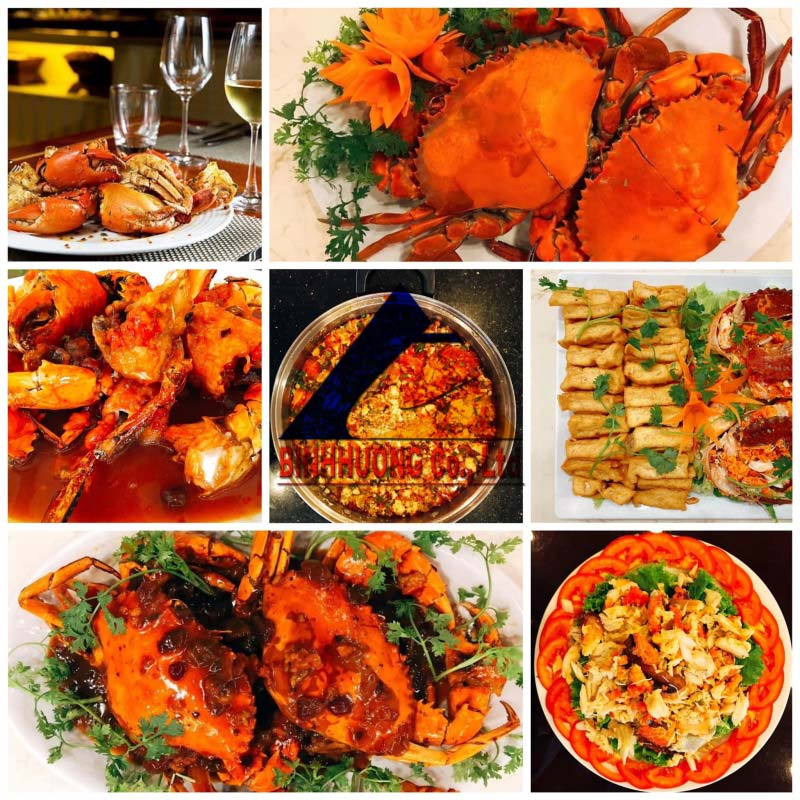 Thien Anh Halong Seafood Restaurant
