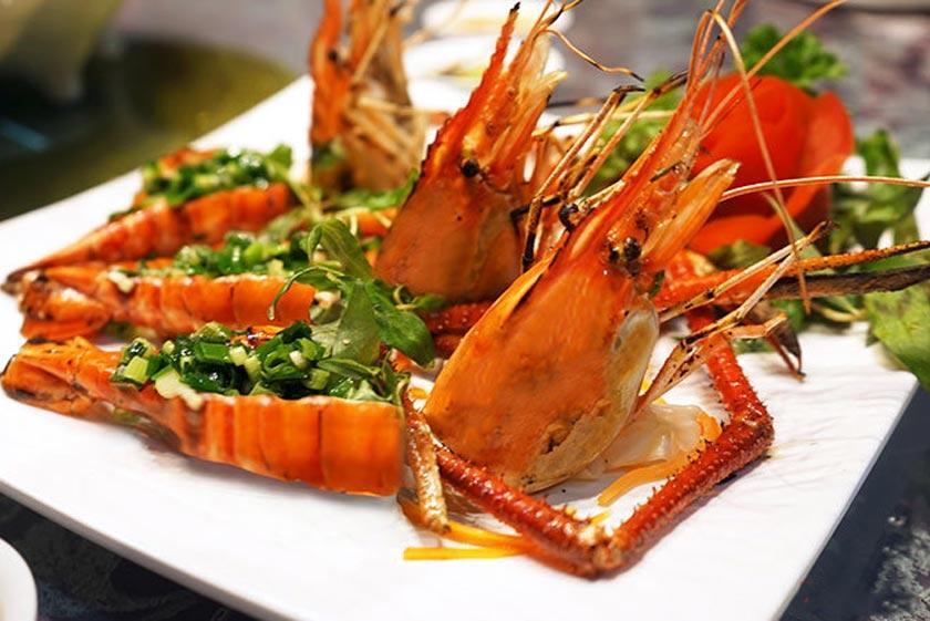 Top 10 Best restaurants in Halong city