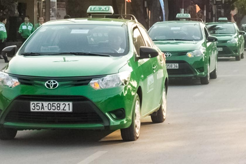 Top 8 Best Taxi companies in Ninh Binh city