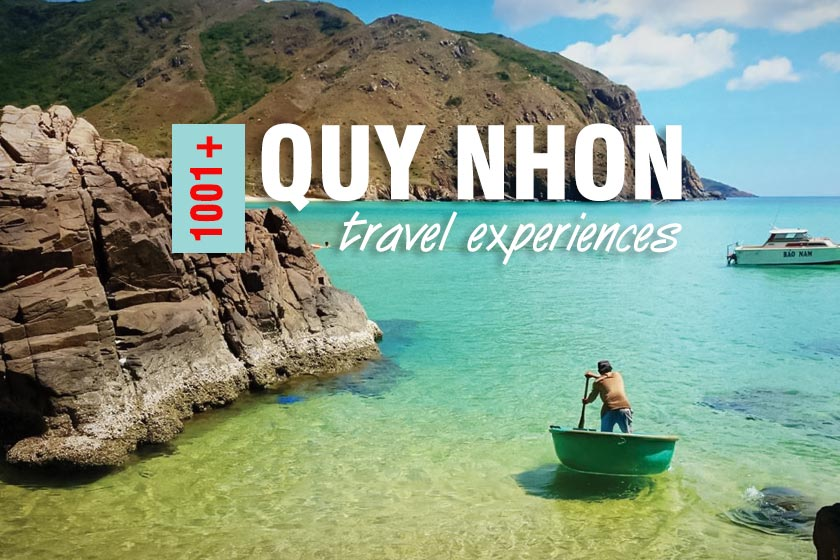 Quy Nhon travel experiences