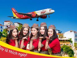Haiphong Flight ticket